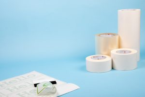 Application Tapes