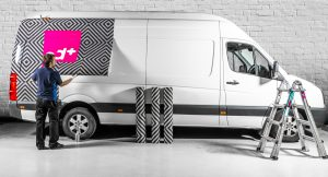 Vehicle Wrap Vinyls