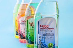 Cleaning & Preparation Fluids