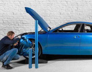 Colour Change Car Wrap