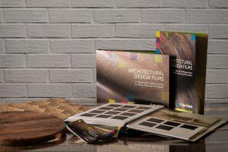 Architectural Design Film Brochure