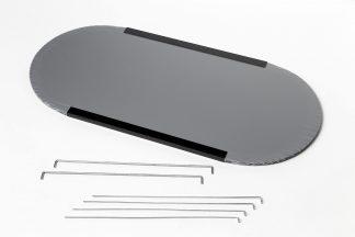 Original M Plastic Shelf